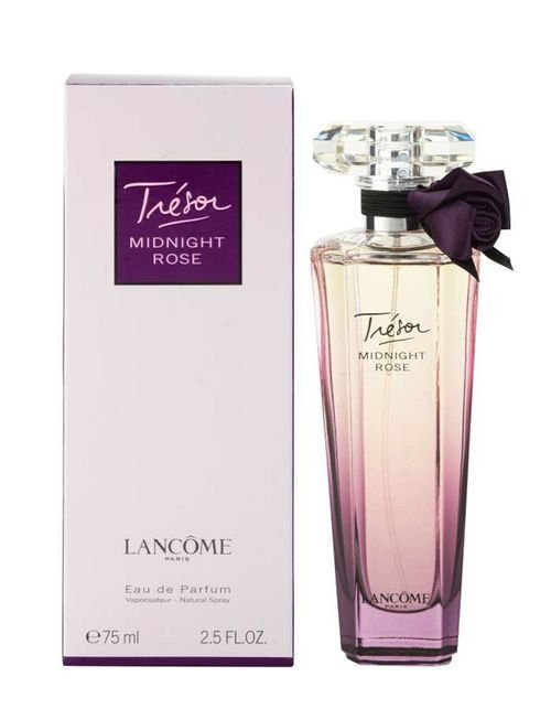 Lancome Perfume Suitable For Women 75ml Purple Color
