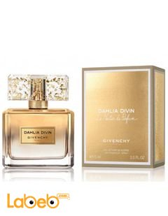 Givenchy Perfume - Suitable For Women - 75ml - Gold Color