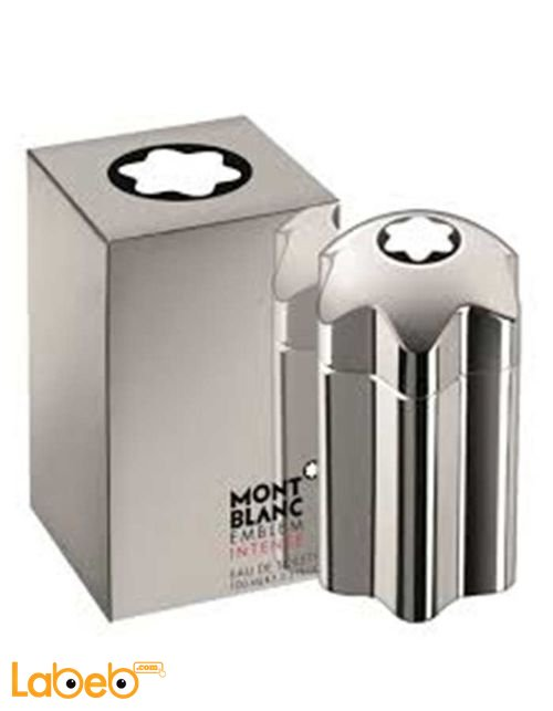 Montblanc Parfum for men 100ml Eau de Toilette  Emblem Intense