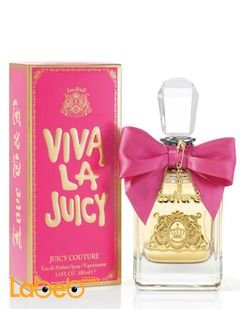 VIVA LA JUICY Parfum - for women - 100ml - French - Juicy Coutre model