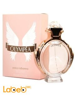 Olympea Intense Parfum - for women - 80ml - French - by Paco Rabanne