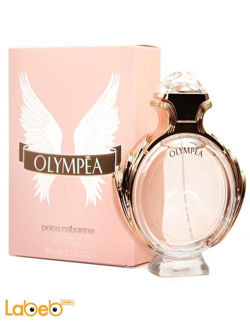 عطر Olympea Intense - للنساء - 80 مل - فرنسي - من Paco Rabanne