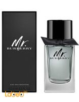BURBERRY Parfum for men 100ml French Mr. Burberry model