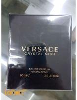 عطر Versace مناسب للنساء 90 مل أسود كريستال