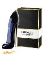 عطر Good Girl مناسب للنساء - سعة 80مل لون أسود