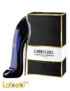 Good Girl Perfume - Suitable For Women - 80ml - Black Color