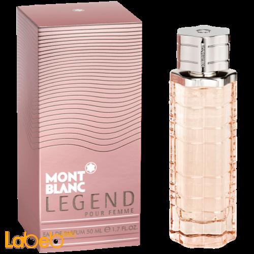 عطر Montblanc للنساء 75 مل Legend pour Femme