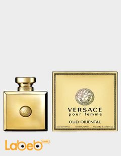 Versace perfume - for women - 100 ml - OUD ORIENTAL model