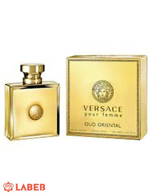 Versace perfume for women 100 ml OUD ORIENTAL