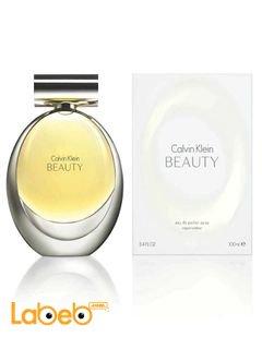 عطر Calvin Klein - للنساء - 100 مل - فرنسي - موديل Beauty Calvin Klein