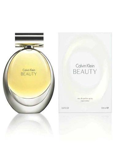 عطر Calvin Klein للنساء 100 مل فرنسي موديل Beauty Calvin Klein