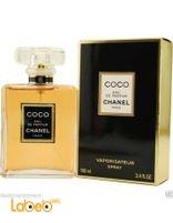 عطر Chanel للنساء 100 مل فرنسي موديل COCO EAE DE PARFUM