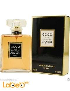 عطر Chanel - للنساء - 100 مل - فرنسي - موديل COCO EAE DE PARFUM