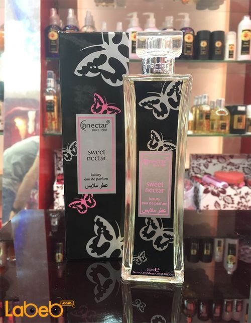 Nectar Sweet Nectar Clothing Perfume for women 100ml Pink