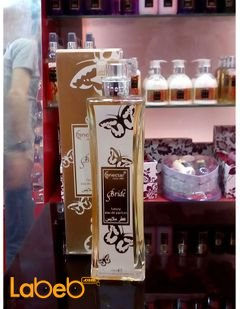 Nectar Bride Clothing Perfume - for Unisex - 100ml - Gold