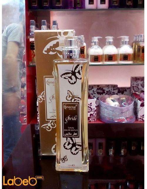Nectar Bride Clothing Perfume for Unisex 100ml Gold