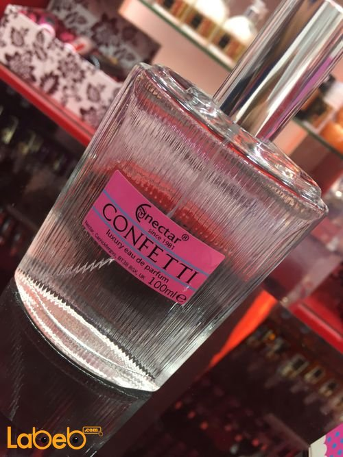 Nectar confetti perfume for women 100ml