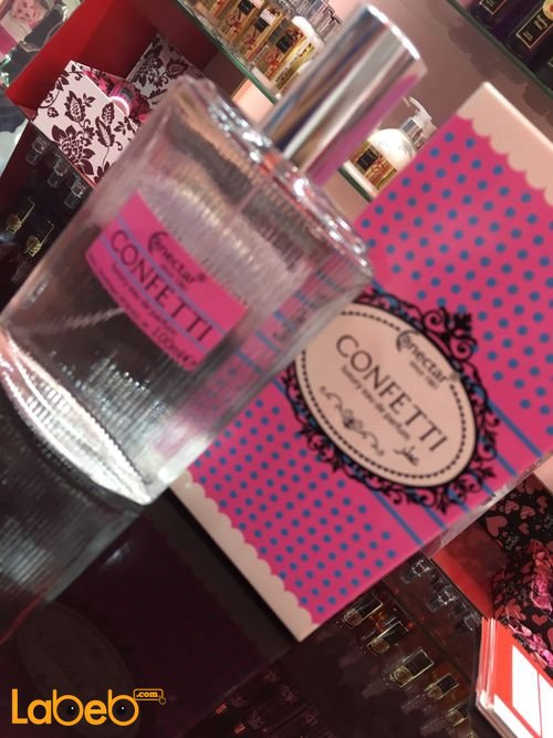 Nectar confetti perfume Suitable for women 100ml capacity