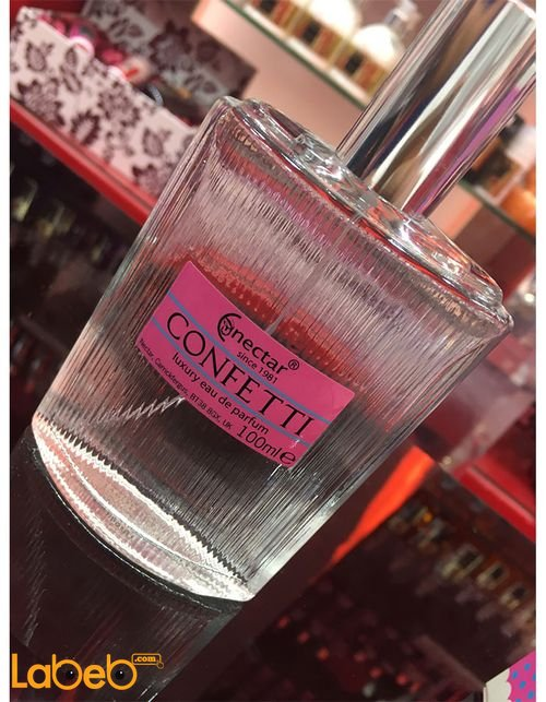 Nectar confetti perfume Suitable for women 100ml