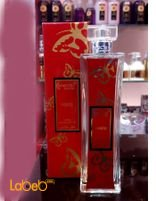 Nectar rosita Perfume Clothing for Unisex 100ml Red