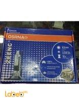 اضواء زنون Osrna قدرة 65 واط حتى 4200 كلفن موديل H11