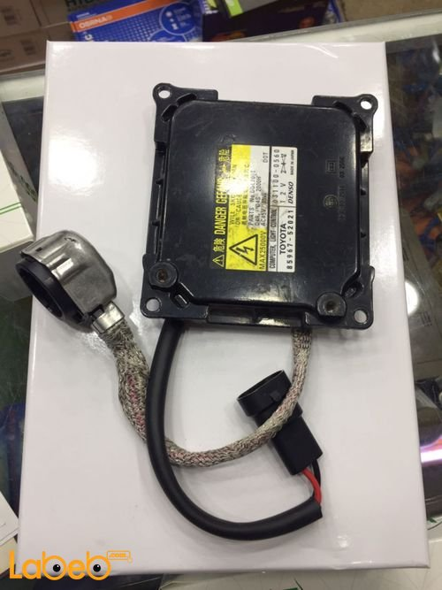 Denso Totyota Computer Light Control 35W