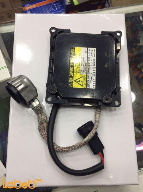 محول تيار تويوتا لكزس ماركة Denso قدرة 35 واط مناسبة ل D4R/D4S