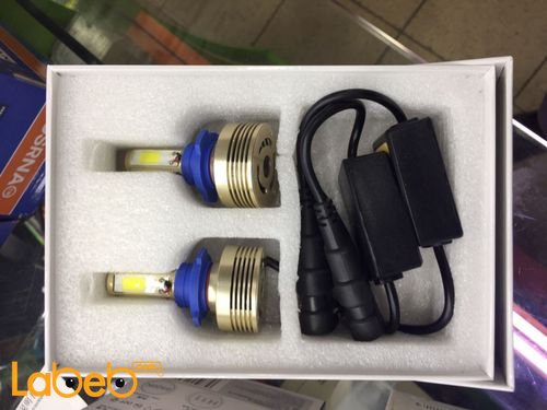MG LED Head Light H7 Size 120W