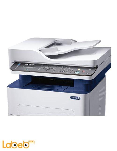 Xerox Monochrome All in One Laser Printer 29ppm 3225/DNI