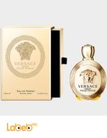 Versace Perfume For Women 100 ml EROS POUR FEMME Model