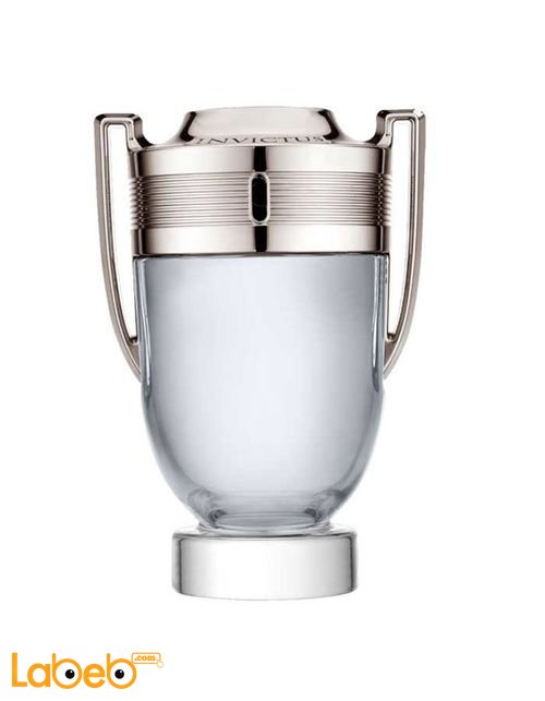 Invictus Perfume Suitable For men 100 ml Paco Rabanne Model