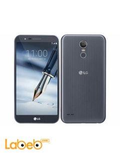 موبايل LG G3 ستايلوس - ذاكرة 16 جيجابايت - لون رمادي