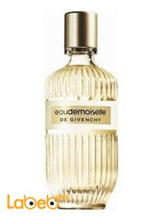 eaudemoiselle De Givenchy - for women - 100ml - Gold
