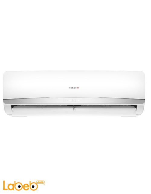Daewoo Split air conditioner 1ton White DSB-F1265FLH