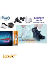 Gao Moda Slimming Shoes 35 to 45 sizes Black & White