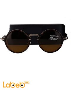 Persol Sunglasses - Brown Frame - Brown Lenses - PO3091SM Model