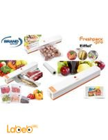 Eiffel food vacuum sealer Fresh pack Pro Easy packing