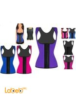 Corset kim kardashian Women's Latex Waist Trainer Many colors