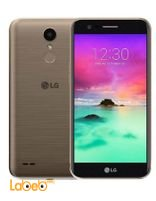 LG K8 2017 Smartphone 16GB 5inch Gold Black color