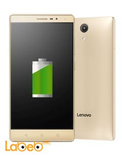 Lenovo Phab2 Tablet - 32GB - 6.4inch - 4050mAh - Gold color