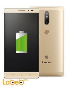 Lenovo Phab 2 plus tablet - 32GB - 6.4inch - Gold color