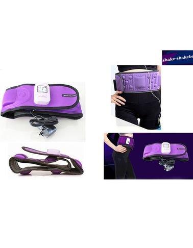 Shake Shake Slimming Belt - vibrator & heating - Different speeds