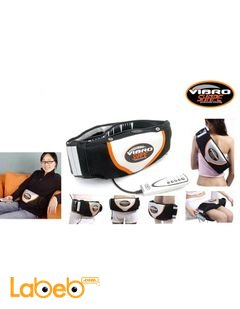 Vibro Shape Slimming Belt - Tightening and slimming of the body