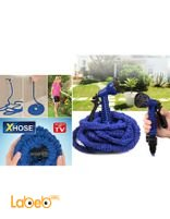 X Hose Expandable Garden Watering Hose Pipe longer 3 fold