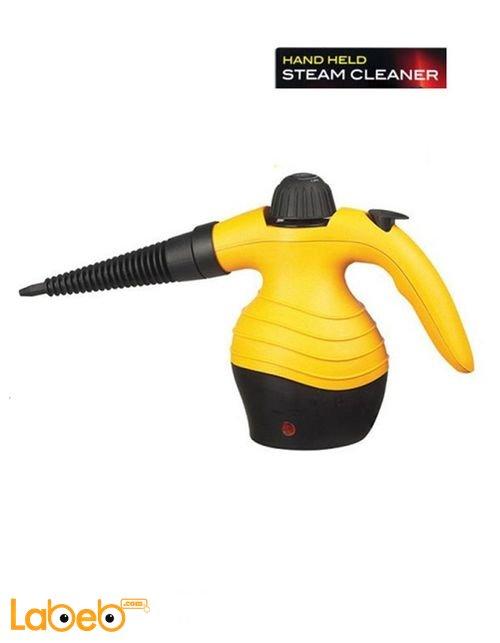 جهاز تنظيف وتعقيم المنزل فرد البخار 9 ملحقات