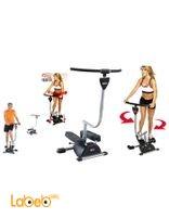 جهاز كارديو تويستر الرياضي تنحيف وتقوية العضلات