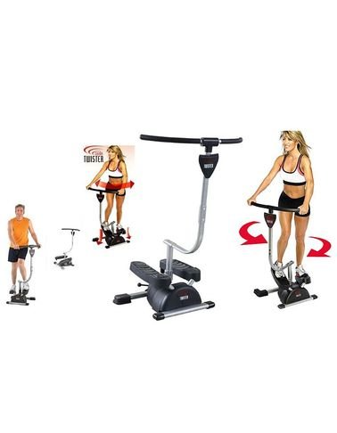 Cardio Twister Slimming Sport - Slimming & Strengthen the muscles