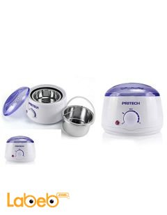 Portable Electric Hair Removal Hot Wax Warmer - therapeutic waxes