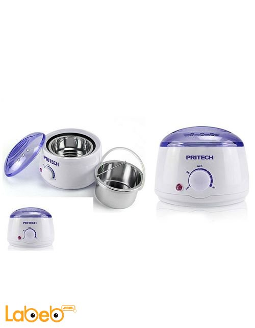 Portable Electric Hair Removal Hot Wax Warmer therapeutic waxes