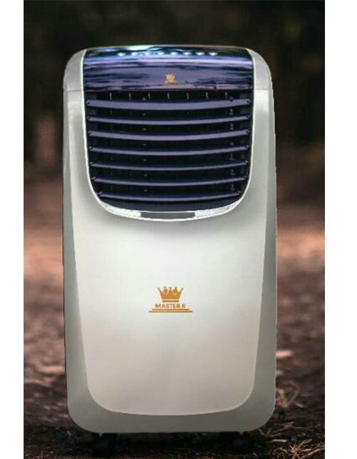 Master ii movable Water Conditioner White color master ii